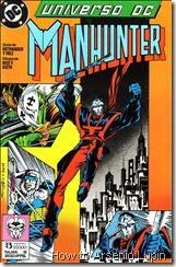 P00006 - Universo DC  por tla #5