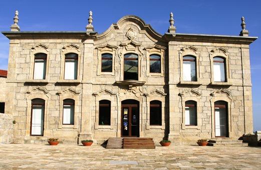 Portugal -Alpedrinha - palacio do picadeiro -Glória Ishizaka