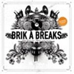 Brik A Breaks 01by DJ Troubl'