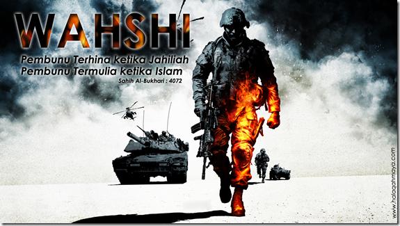 wahshi