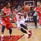 UofL Houston Bball 2013