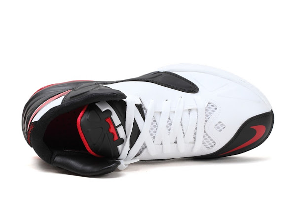 Nike Air Max Ambassador V Miami Heat Home Edition