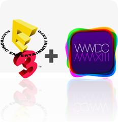wwdc and e3