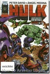 P00016 - Hulk v2 #16