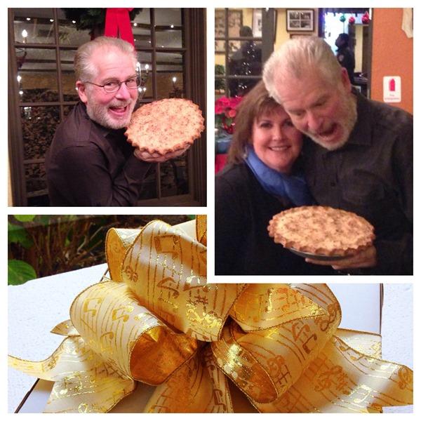 apple pie for john