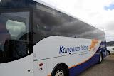 Our Sealink Superbus For The Day on Kangaroo Island - Adelaide, Australia