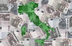 Ιταλία: Το Δημόσιο εξοφλεί τους ιδιώτες.