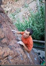 Escalada en canarias, Fataga, climb in canarias. 22
