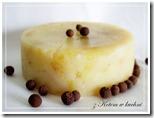 zkotemwkuchni. ser żółty domowy.