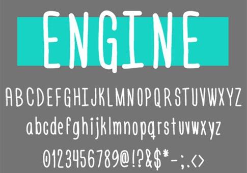 04. Engine