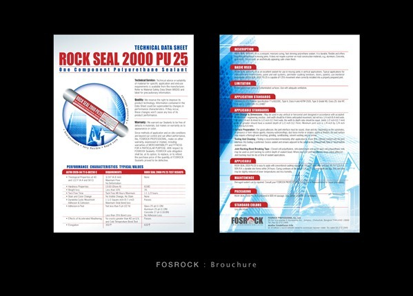 Fosrock_Brouchure