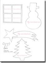 plantillas navidad colorear (4)