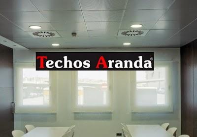 Techos en Oñate