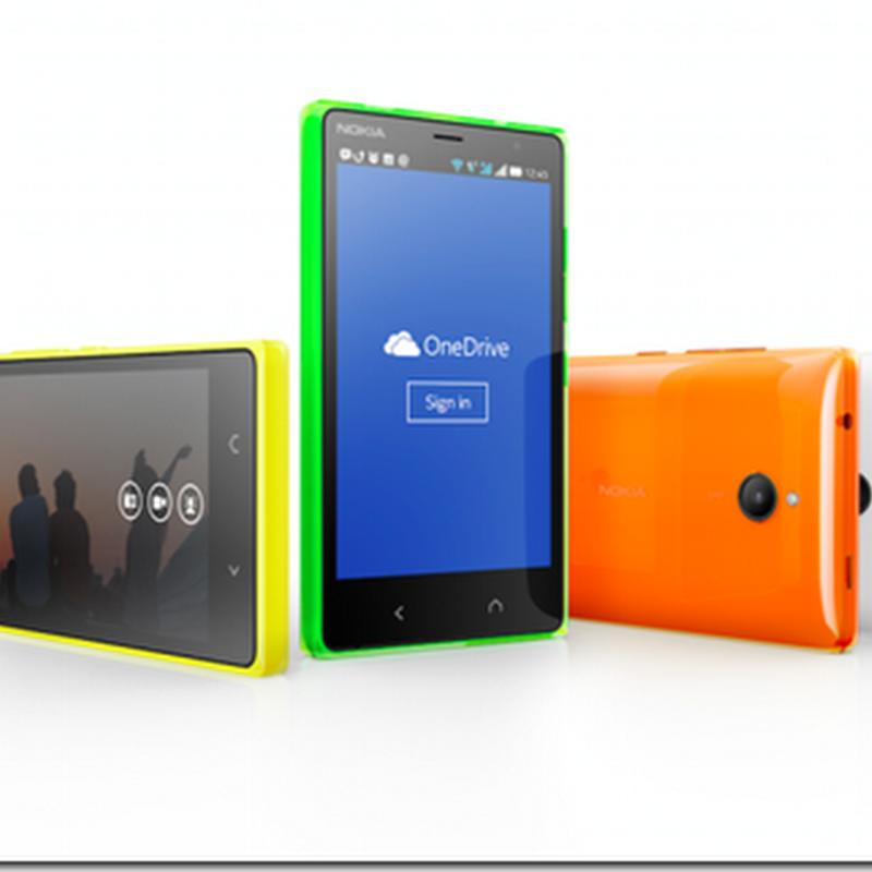 Nokia hace oficial el Nokia X2 con Android (+Video)