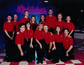 1995 NSDC Team