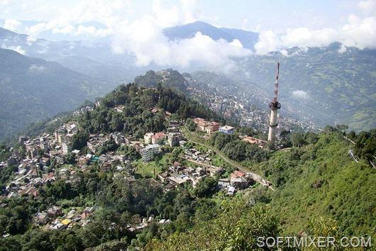 Sikkim_Gangtok