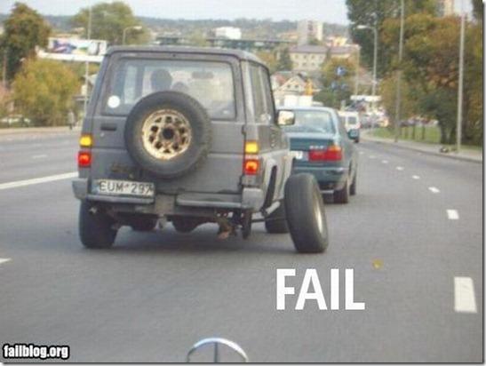 seguridad vial