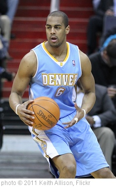 'Arron Afflalo' photo (c) 2011, Keith Allison - license: http://creativecommons.org/licenses/by-sa/2.0/