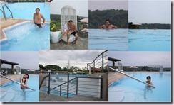 Stargate pool