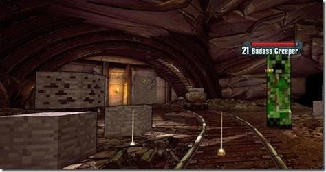 borderlands 2 minecraft easter egg guide 01