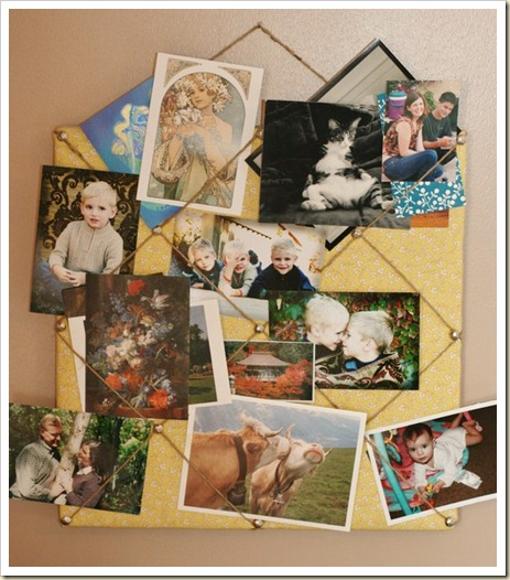 Memory board photo [800x600]
