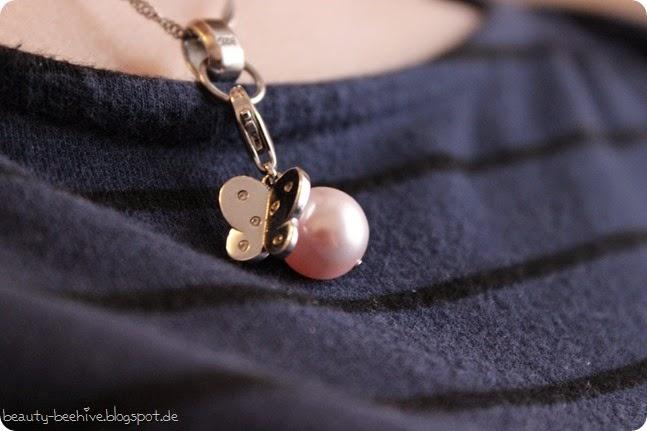 esprit charm schmetterling perle