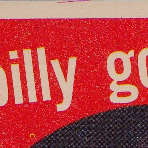 1959 Topps 103 Billy Goodman variation