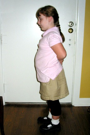 skirt-side