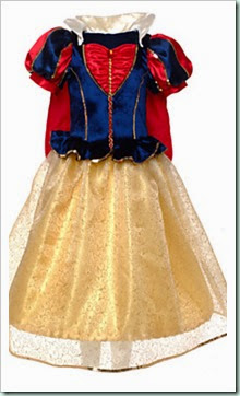 snowwhite collar cape
