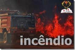 incêndio DB