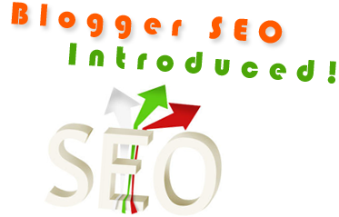 blogger seo settings
