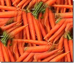 carrot-background