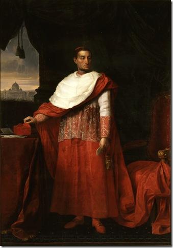 Jose de Madrazo - Cardenal Gardoqui