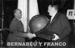 BERNABEU Y FRANCO
