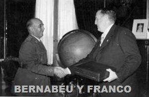 BERNABEU Y FRANCO
