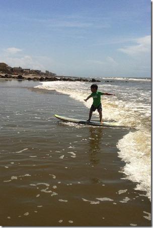 Kai surf 5