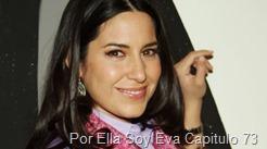 Por Ella Soy Eva Capitulo 73