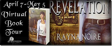 Revelation Banner 450 x 169