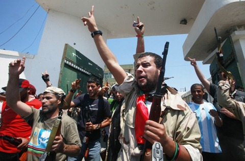 Picture from http://blogs.aljazeera.net/liveblog/Libya