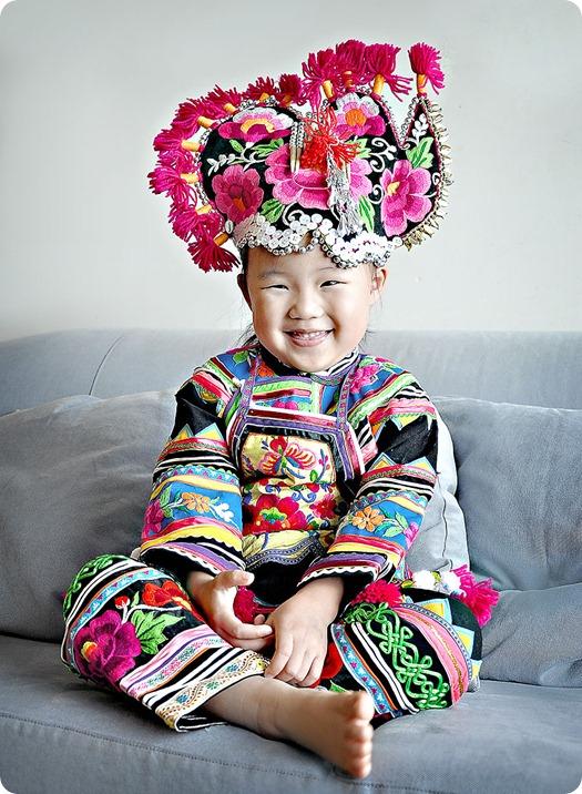 Mongolian-princess