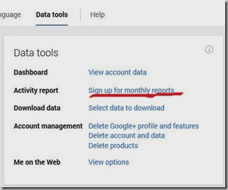 How to Get Detailed Report of Your Gmail Usage | my Techmate