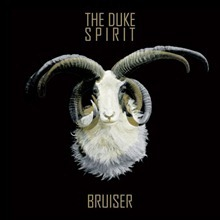 The Duke Spirit Bruiser