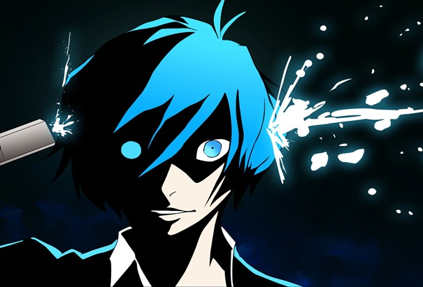 Persona 3: The Movie