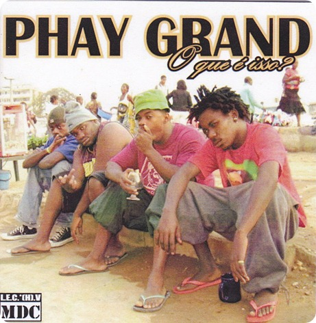 Phay Grand