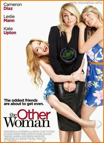 The Other Woman (2014) DVDSCR x264