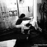 1985: Bayonne, attentat du GAL au  Mon Bar