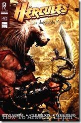 P00004 - Hercules - Las Dagas de K