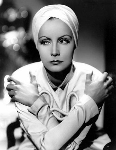 GRETA GARBO THE PAINTED VEILA 1934 001