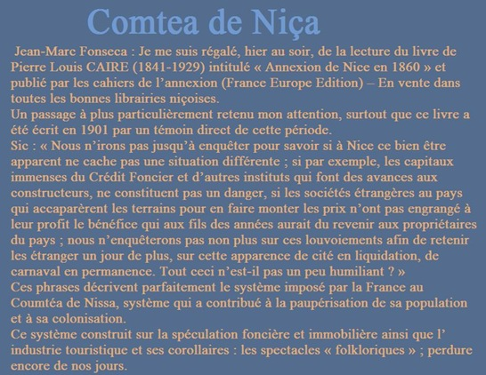 Comtea de Niça
