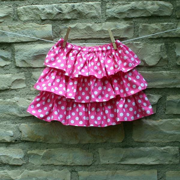 honeybee skirt